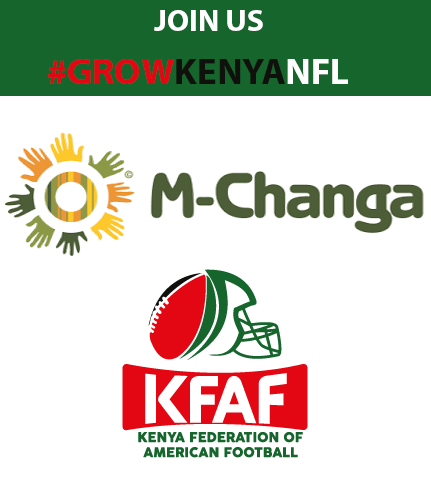 The Kenya NFL